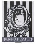 ■Q-pot CAFE.■SeQret Room コンパクトミラー